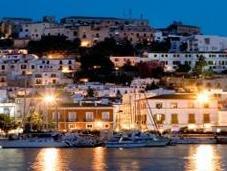 Ibiza: ¿fiesta relax?