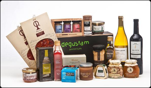 Degustam productos gourmet en un click paperblog for Productos cocina online