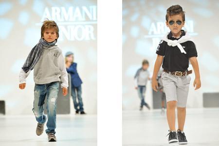 Marcas de moda infantil de lujo - Paperblog