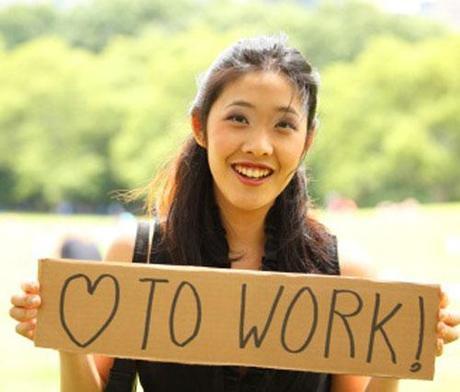 amor al trabajo ¿Amor al trabajo?: employee engagement y productividad