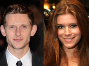Jamie Bell Kate Mara protagonizarán Fighting Jacob