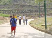 Quien camina cerro Hotel Maracay puede vivir años?
