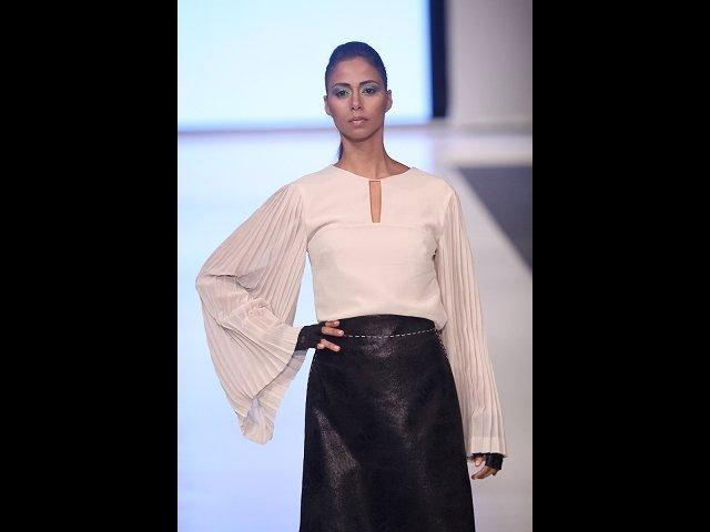 Perú Moda 2012: audacia y distinción a los ojos del mundo