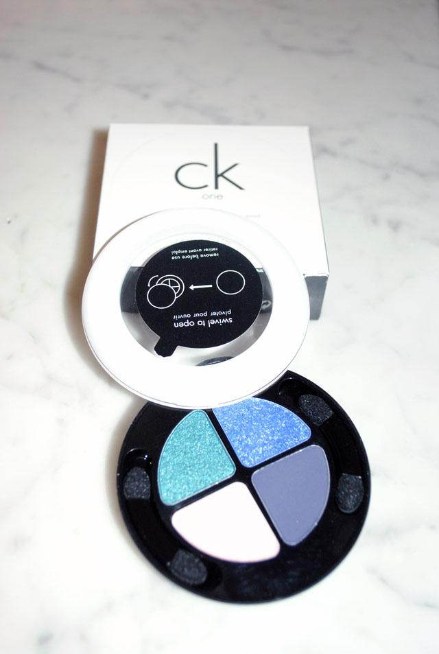 CK ONE COLORS: THE PRODUCTS