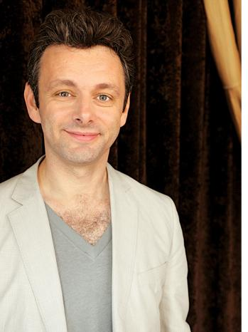 Michael Sheen se une a Tina Fey y Paul Rudd en Admission