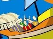Barco tolerancia izará velas Bienal habanera