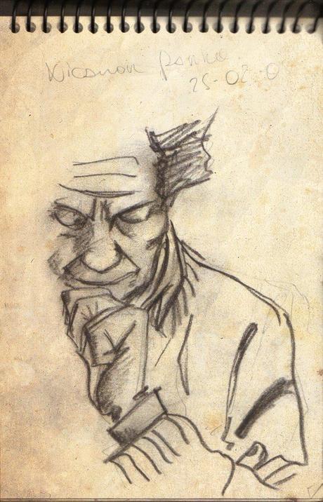 Nicanor Parra: el hombre imaginario