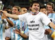 Camadas históricas: Países Bajos 2005 Messi diez