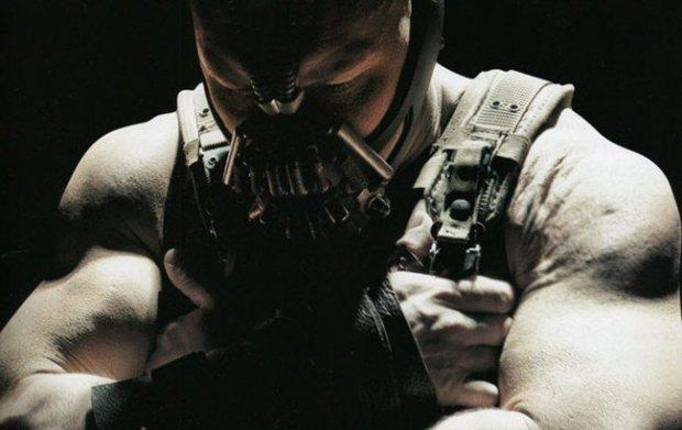 Tráiler definitivo de 'The Dark Knight rises'