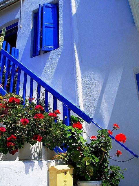 Islas griegas creta mikonos y santorini paperblog for Casas en islas griegas
