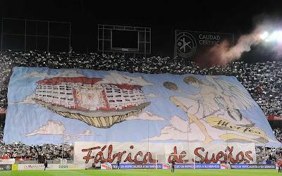 Actualidad Sevillista: Sevilla FC Vs Betis.Regalarnos por lo menos una victoria esta noche.