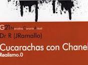 Cucarachas Chanel, (JRamallo)