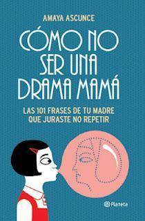 Lunes literarios (en miércoles): libros para madres