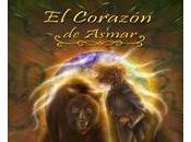 Novedades Noveles corazón Asmar (María Parra) Pacto piel (Amaya Felices)