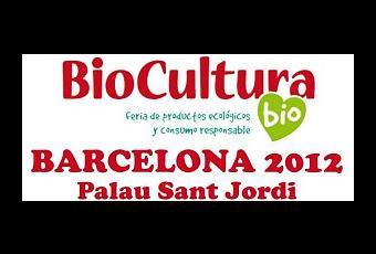 Feria de la biocultura barcelona 2012 paperblog for Ferias barcelona hoy