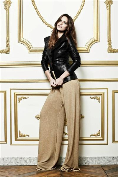 Naima - Lookbook winter 2012