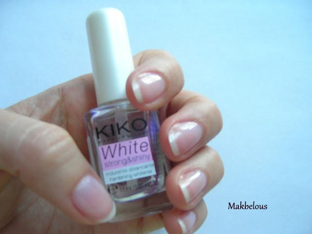 Kiko nail art Magnetic