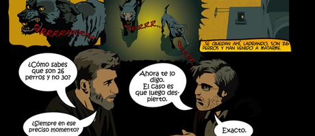 filmin en viñetas: Especial Salón del Cómic