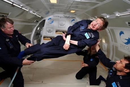 Stephen Hawking: La Mente Más Inquieta del Mundo
