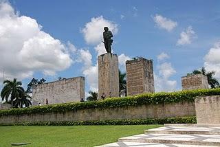 Santa Clara: la ciudad del Che
