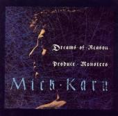 Discos: Dreams of reason produce monsters (Mick Karn, 1987)
