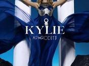 nueva Afrodita llama Kylie Minogue