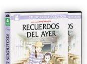 'Recuerdos ayer' tiene portada española