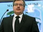 Polonia prepara para unas elecciones sólo candidato