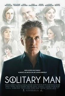 Cartel de Solitary Man