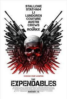 Trailer de The Expendables