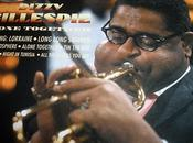 Dizzy Gillespie, piedra angular be-bop