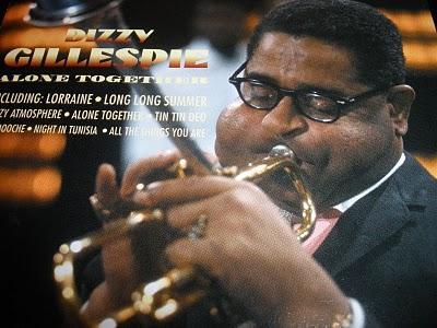 Dizzy Gillespie la piedra angular del be-bop