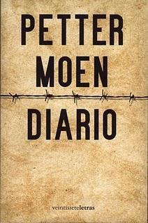 Diario, de Petter Moen