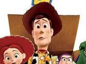 "Nuevos carteles ""Toy Story"