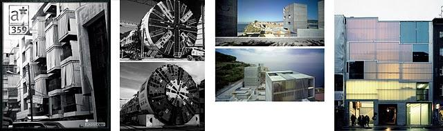 Revista Arquitectura COAM 359
