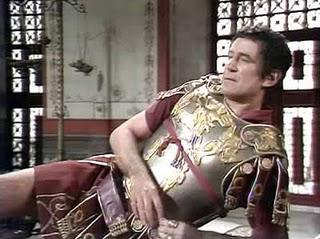 El eterno idilio entre los actores británicos y los personajes de la antigua Roma