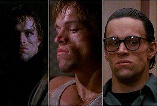 Son malos. Son feos. ¡Pero qué sería de los héroes sin ellos!