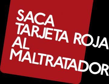 Logo Saca Tarjeta Roja