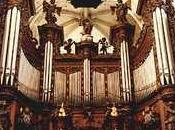 Sebastian Aguilera Sacerdote Organista Renacimiento