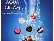 Make Ever (MUFE) Aqua Creams