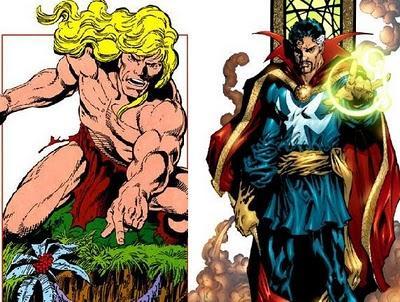Marvel anuncia una línea de producciones de bajo coste