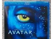 Avatar megaéxito blu-ray
