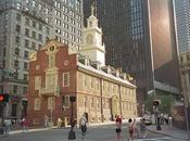 Boston, ciudad orgullo tradicion.