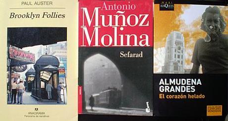 """""""Loslibrosdeteresa"""" en Mi Librería."""