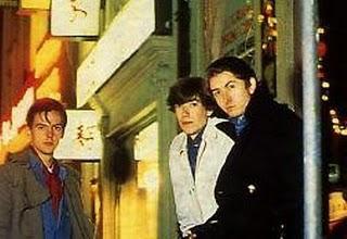 1986 Talk Talk - The Colour Of Spring