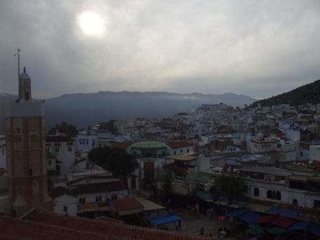 Unos días en Chefchaouen