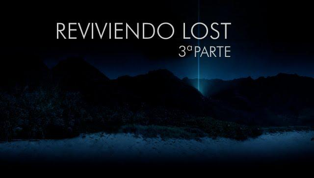 Reviviendo Lost (III)
