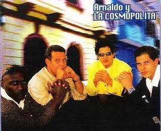 Arnaldo y la Cosmopolita - En otra dirección