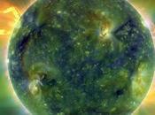 Primeras imágenes Solar Dynamics Observatory