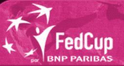 Fed Cup: Mal arranque de las argentinas